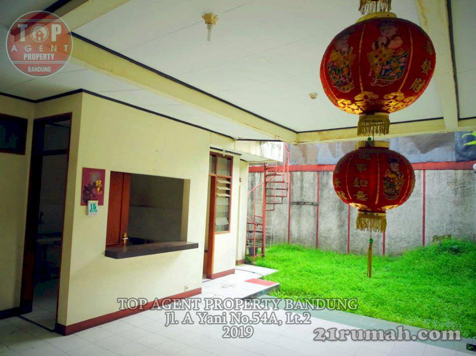 Jual Rumah Daerah BKR Bandung Harga Murah