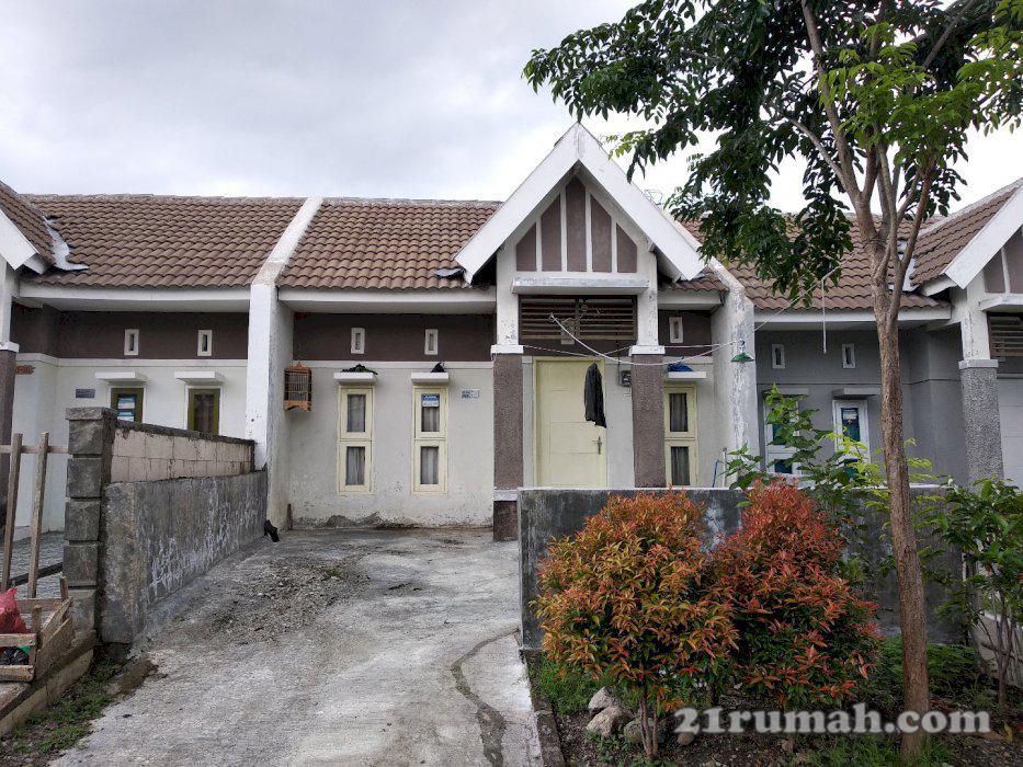 Image Result For Rumah Subsidi Oper Kredit