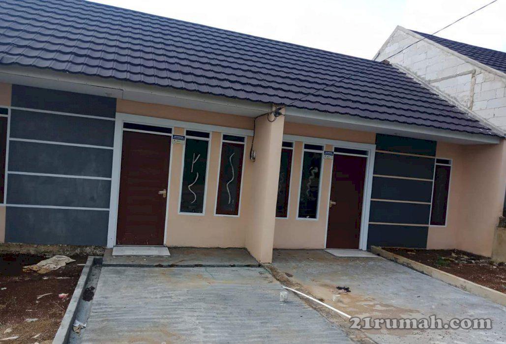 Rumah Subsidi Bandung Selatan