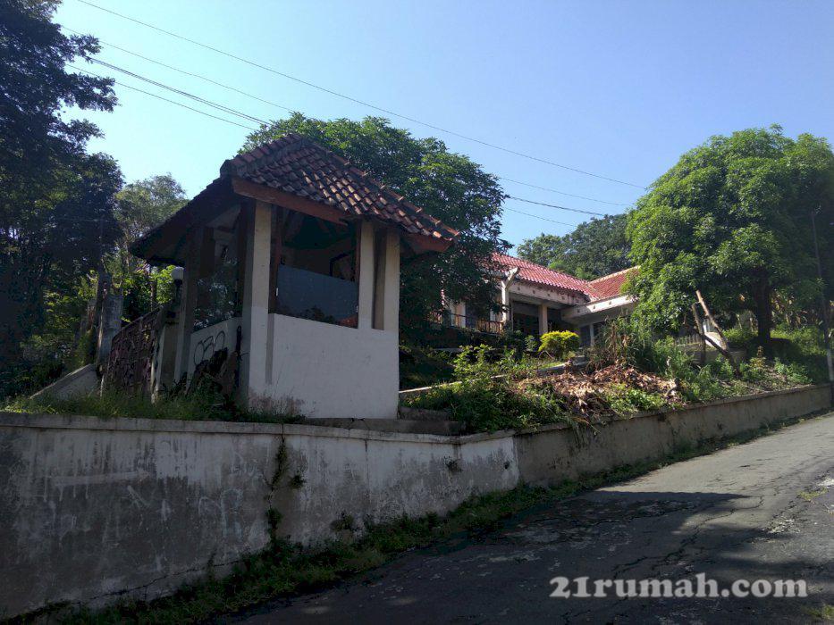 Dijual 2 rumah di daerah Karanganyar Gunung view kota Semarang