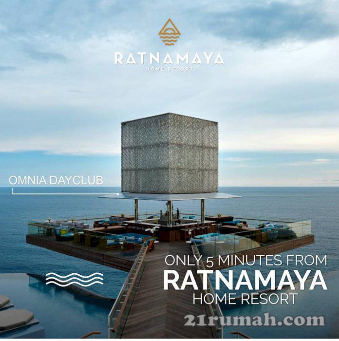 Villa Ratnamaya Uluwatu Bali Hanya 5 Menit Ke OMNIA Sisa 1