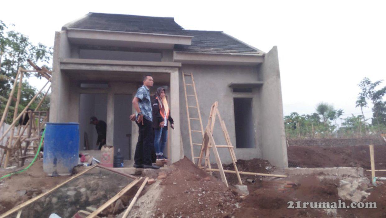 Rumah Baru murah strategis di Ngamprah Dekat Bupati ...