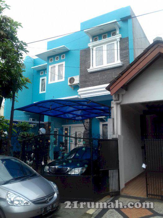 Dijual Rumah 2 Lantai di Nirwana Estate Cibinong-Kab ...