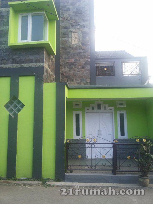 Rumah di Jual Kota Bandung