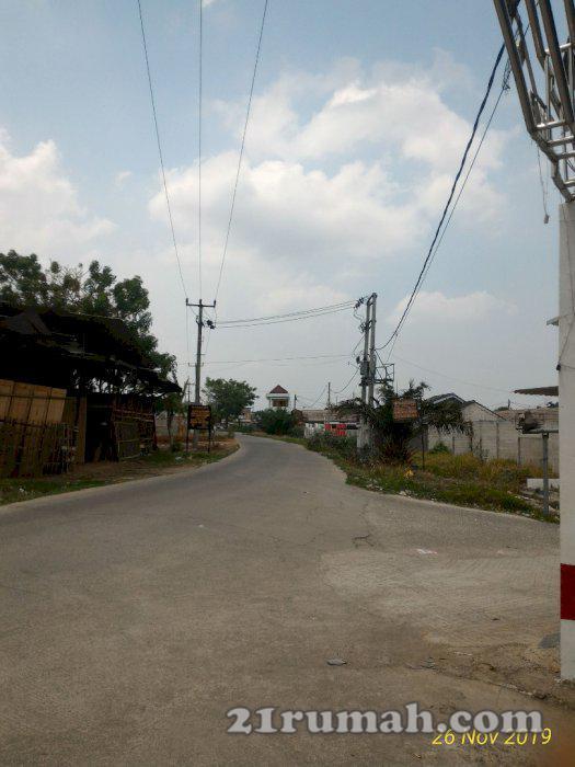 Tanah di Jual Ex Workshop di Tambun Utara Bekasi | IDRumah
