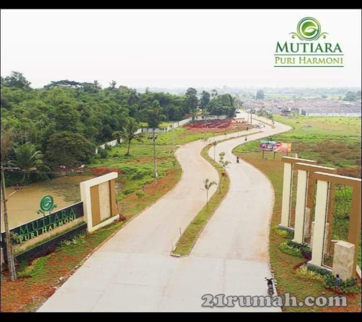Perumahan Subsidi Tangerang Rajeg 2020