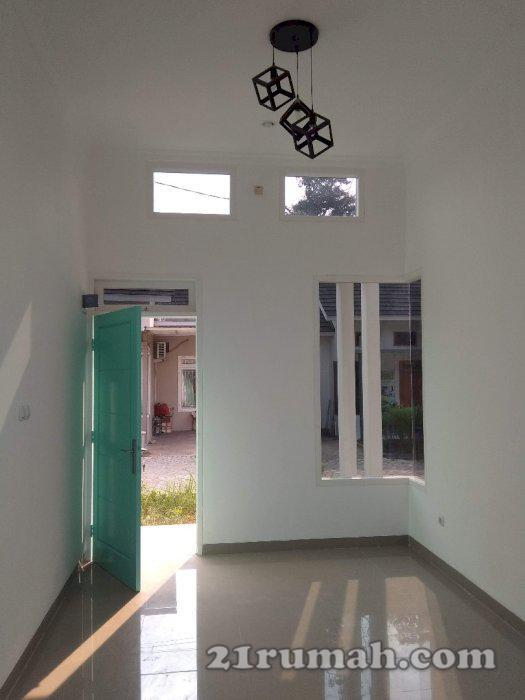 """Rumah murah, DP suka"""" free semua biaya, di Jatisampurna bekasi"""