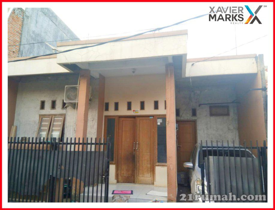Rumah Dijual di Daerah Bekasi Barat, Bekasi Harga 900 Juta ...