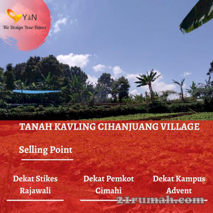 Tanah Dijual di Daerah Cimahi Utara, Cimahi | IDRumah