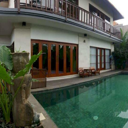 Villa Dijual Di Daerah Denpasar Idrumah