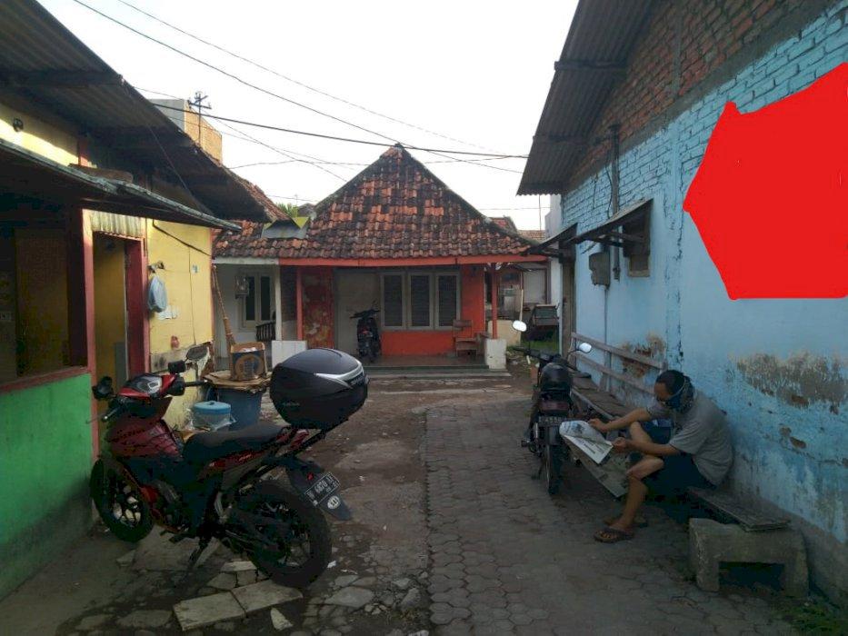 Tanah Dijual Bonus 2 Bangunan, Nol Jalan Wiyung Menganti ...
