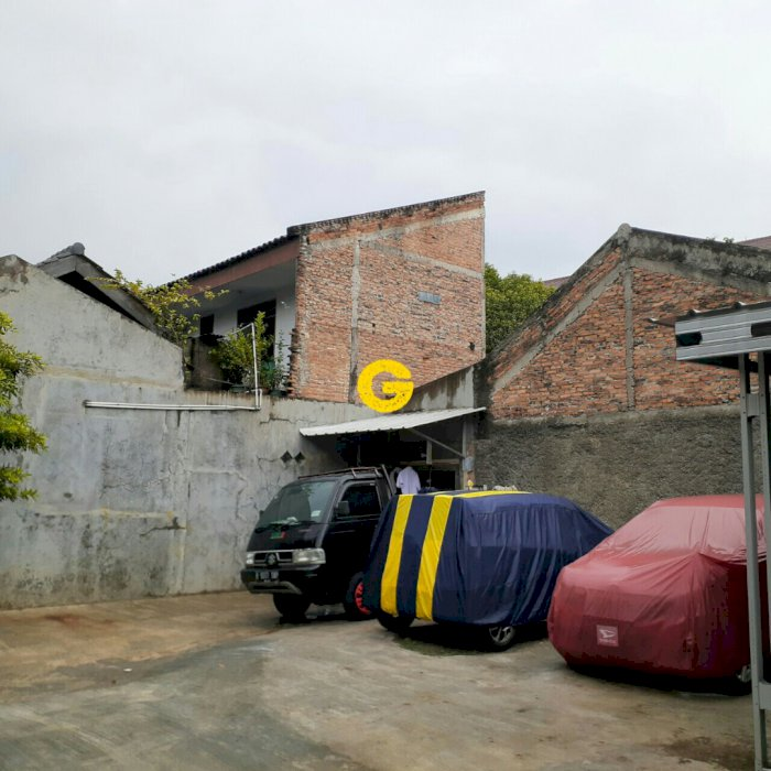 Dijual Rumah siap huni cocok usaha kost2an dll di Gedong ...