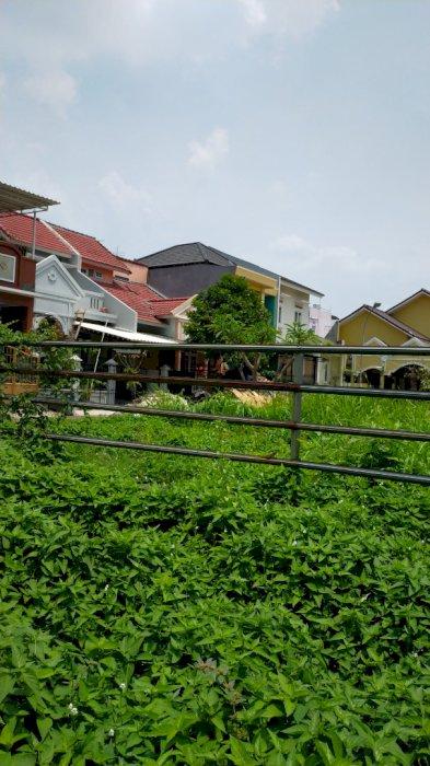 Jual Kavling Karawaci Tangerang | IDRumah