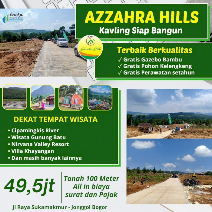 Tanah Dijual di Daerah Dki Jakarta | IDRumah